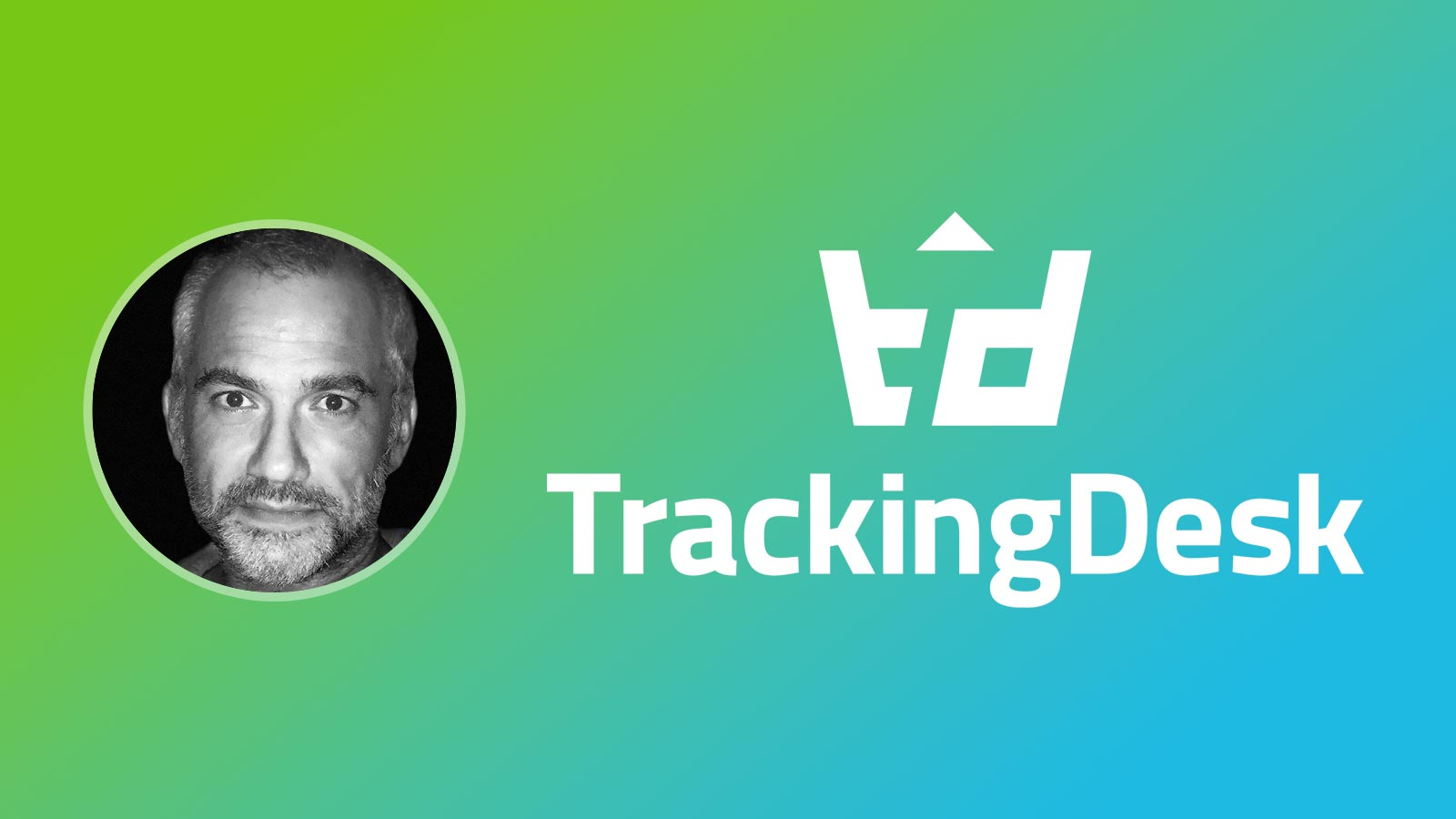 How TrackingDesk upgraded their email stack across Intercom and Mailchimp