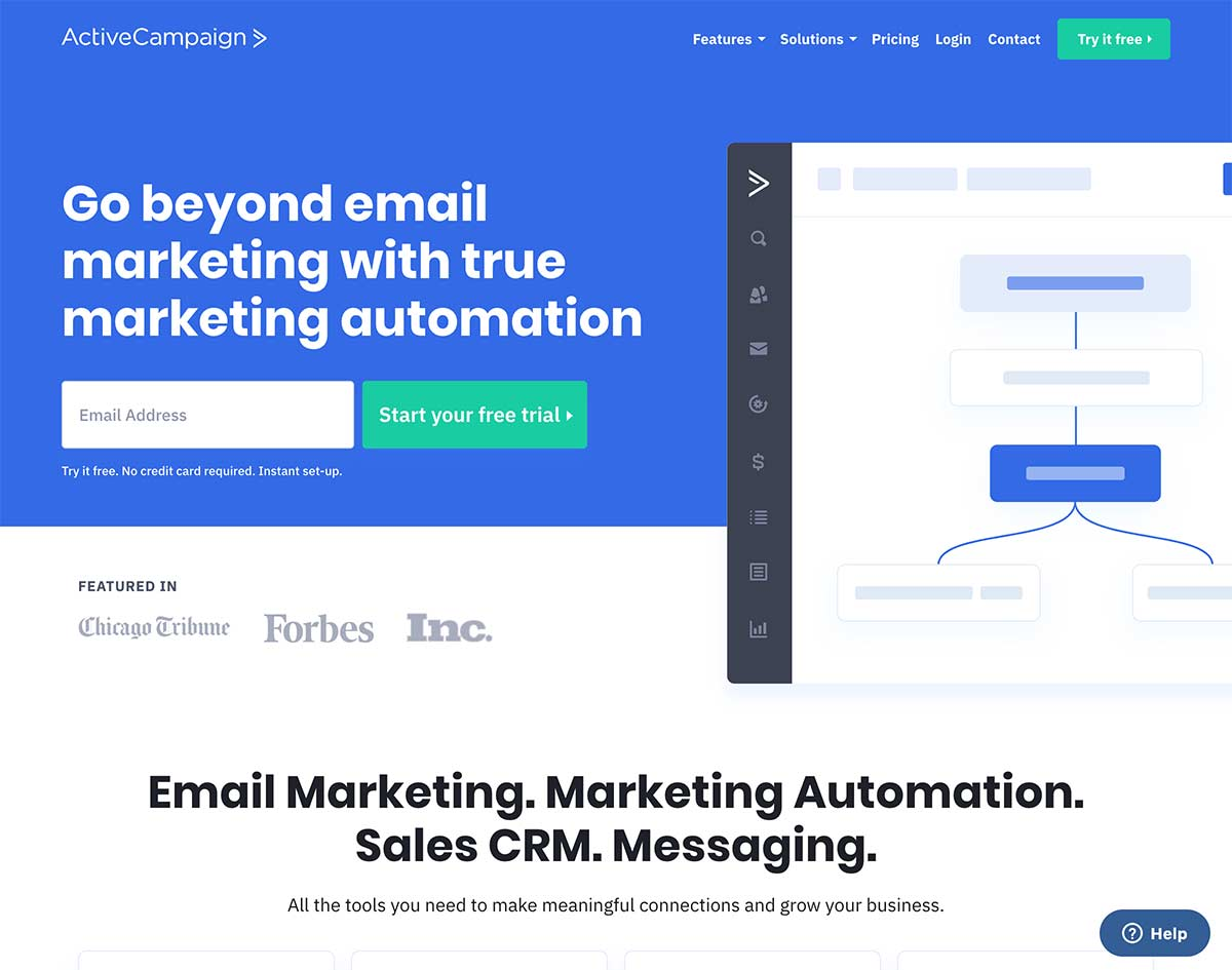 Best Marketing Email Providers for Developers
